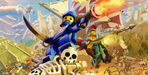 lego movie